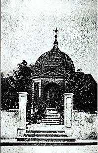Architekt Billerbeck mahnmal billerbeck kapelle der friedfertigkeit